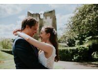 Wedding Photographer | Full Day £700 | Ceremony from £150 | Weybridge Guildford Reading Merton etc.