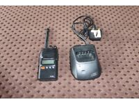 Motorcycle Radio Communication Equipment