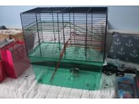 Pets at Home Gerbil/Hamster Cage