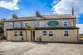 Chef required for Restaurant & 8 Bedroomed Guest Accommodation. Permanent Post