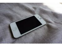 iPhone 4S 32GB ANY NETWORK