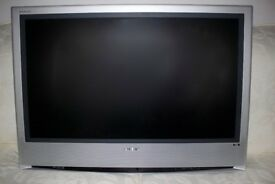 32inch SONY, FLAT SCREEN, TELEVISION - PERFECT WORKING ORDER - NOW REDUCED