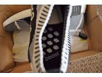Adidas NMD CS1 City Sock Primeknit PK UK Size 9