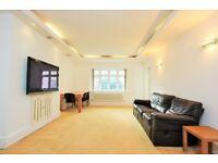 3 bedroom flat in Brentwood Lodge, Holmdale Gardens, Hendon, NW4