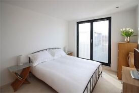 Luxury En-suite Double Room In Modern Apartment Available Now.