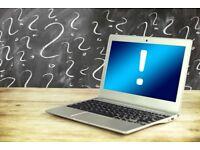 IT / Computer / Technical / PC Support / IT Solution / Network Setup / Office Setup / Server / CCTV