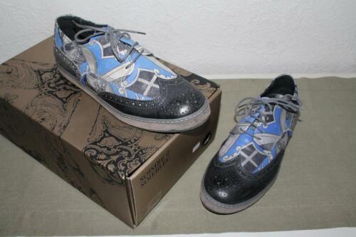 competitive price 71540 43c29 ausgefallene Schuhe von SOISIRE SOIEBLEU - TOP