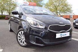 2013 (63) Kia Carens Ecodynamics, 7 Seater, 1.6 Petrol | Yes Cars 4 u Ltd - Portsmouth