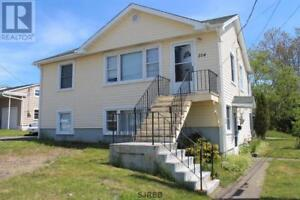 214 Somerset Street Saint John, New Brunswick