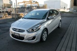 2015 Hyundai Accent Coquitlam Location 604-298-6161