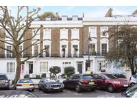 ONE-BEDROOM FLAT WITH PRIVATE GARDEN AVAILABLE MINUTES FROM PRIMROSE HILL
