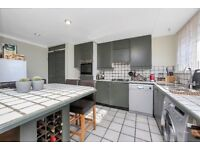 Spacious Two Bedroom Masionette in Burr Close with Outside Space - Wapping West