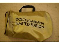 NEW Dolce & Gabbana Limited Edition Men's Trainers Size 7 UK