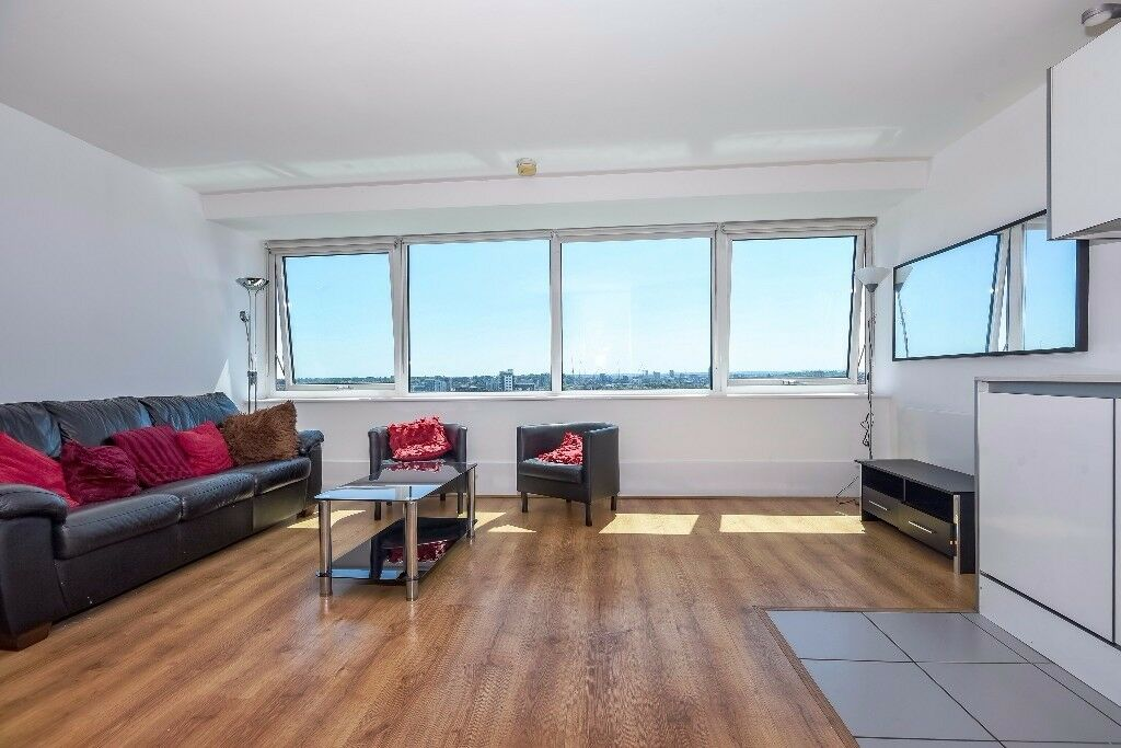 Aragon Tower - A well presented and spacious split level two bedroom aprtment available now!