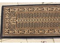 Carpet Runner 60cm x 300cm. 100% Polypropylene.