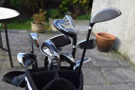 Ladies Golf Clubs.