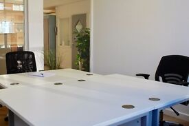 Great new serviced offices - central Woking