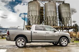 2013 Ram 1500 Sport  LANGLEY LOCATION