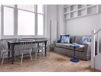 Earl's Court Square SW5. Beautifully presented one double bedroom flat to rent.