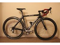 Kuota KOM Road Bike - Dura Ace, Zipp 303 - Mint Condition