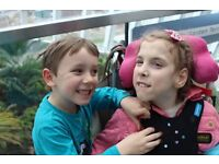 Live-in Aupair in Sidcup