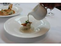 Head Waiter - Orrery Restaurant Immediate Start Marylebone High Street, London W1U5RB