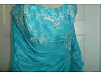 2 x prom dresses