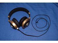 Razer Kraken Hooligan edition Gold edition Headset headphones