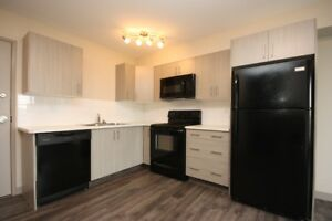 Modern Immaculate  1 Bedroom  at Trilogy Apartments in LACOMBE