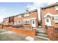 House for rent, Grindon, Sunderland.