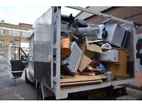 RUBBISH REMOVAL-WASTE CLEARANCE-RUBBISH COLLECTION-Junk Clearance-Waste disposal-General Waste