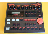 Boss DR-202 Dr. Groove Box Drum Machine