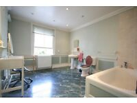 A STUNNING (FOUR) BED/BEDROOM FLAT - 3 RECEPTION ROOM - 3 BATHROOMS - HOLLOWAY - N7