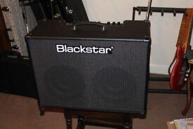 AS NEW BLACKSTAR ID CORE 150 GUITAR AMP COMBO MAY P/X
