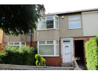 Mid Terrace House - Family House - Alder Street, Fartown, HD2