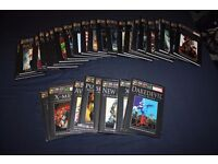 Marvel Ultimate Graphic Novel Collection - 30 Issues