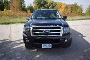 2012 Ford Expedition Max Limited 4WD NAVIGATION REVERSE CAMERA