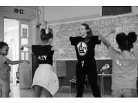 Urban Dance Camp for 6-16 year olds - 24th-28th July (9am-3:30pm) book before 10th July for 10% off