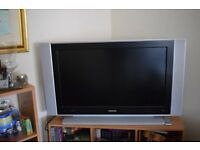 "37"" PHILLIPS FLAT SCREEN"