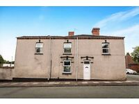 Calling all investors! **22% BMV STOKE-ON-TRENT ST3** 2 Bed Terraced House with 2 Reception Rooms
