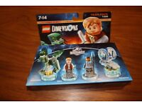 Lego Dimensions Jurassic World Team Pack Brand New Unopened