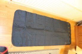 Hi-Gear single inflatable matress