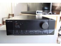 Cyrus 8 Vs Integrated amplifier