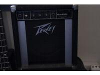 Peavey MicroBass Bass Amp