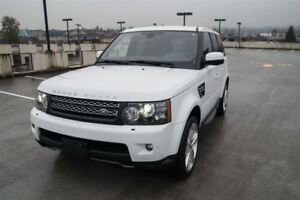 2013 Land Rover Range Rover Sport YEAR END CLEARANCE SALE!