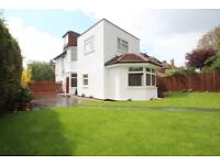 An Extremely Spacious Six Bedroom Detached House Located Within Walking Distance To Hampstead Heath