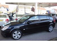 Vauxhall Signum 3.0 CDTi V6 Elite 5dr FULL VAUXHALL HISTORY, SAT NAV