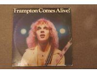Peter Frampton Record