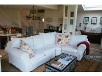 2 bedroom house in Cholmondeley Road, Nantwich , CW5 (2 bed)
