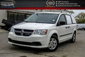 2013 Dodge Grand Caravan Cargo Van|Power Windows|Keyless Entry|A